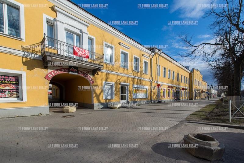 """аренда - """"пр-кт 25 Октября, 15"""
