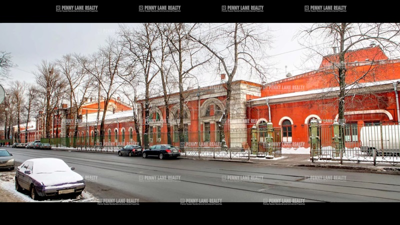 "аренда - ""ул. Комсомола, 2"