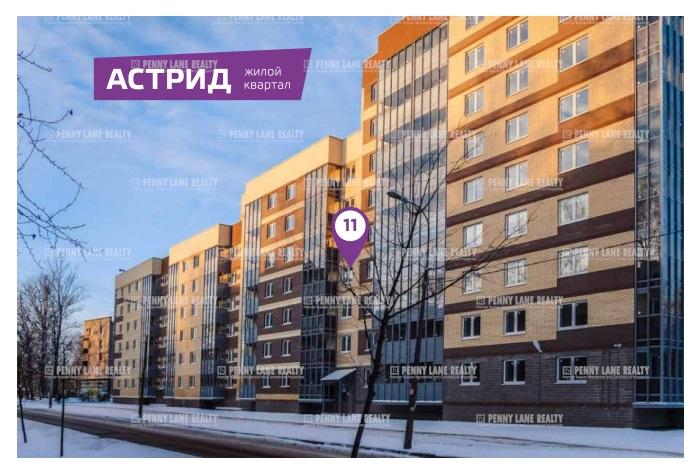 "продажа - ""ул. Павловская, 63"