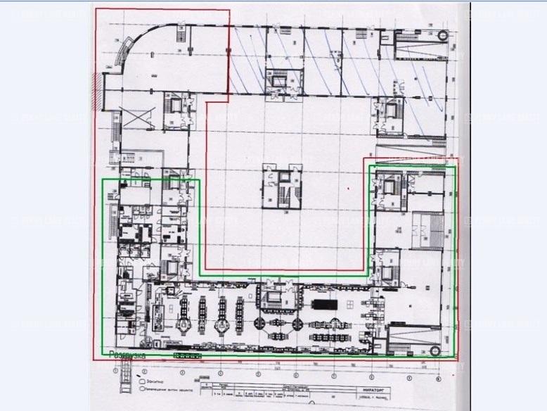 Аренда помещения 430 кв.м. Адмиралтейский ул. Егорова, 25,литера А - на spret.realtor.ru - фотография №6