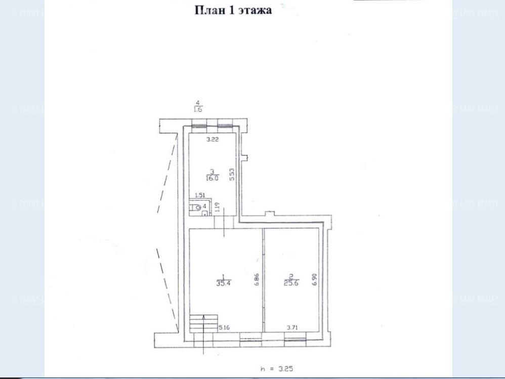 """продажа - """"ул. Итальянская, 4"""" - на spret.realtor.ru"""