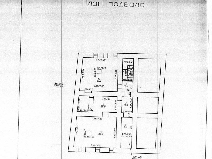 Продажа здания 848.20 кв.м. Адмиралтейский ул. Галерная, 61 - на spret.realtor.ru - фотография №17
