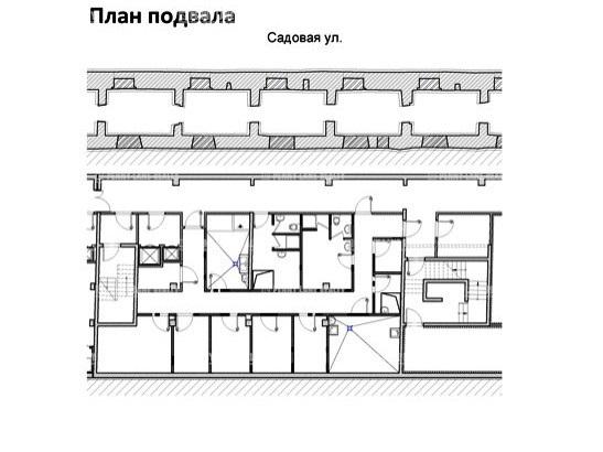 "аренда - ""ул. Садовая, 62"" - на spret.realtor.ru"