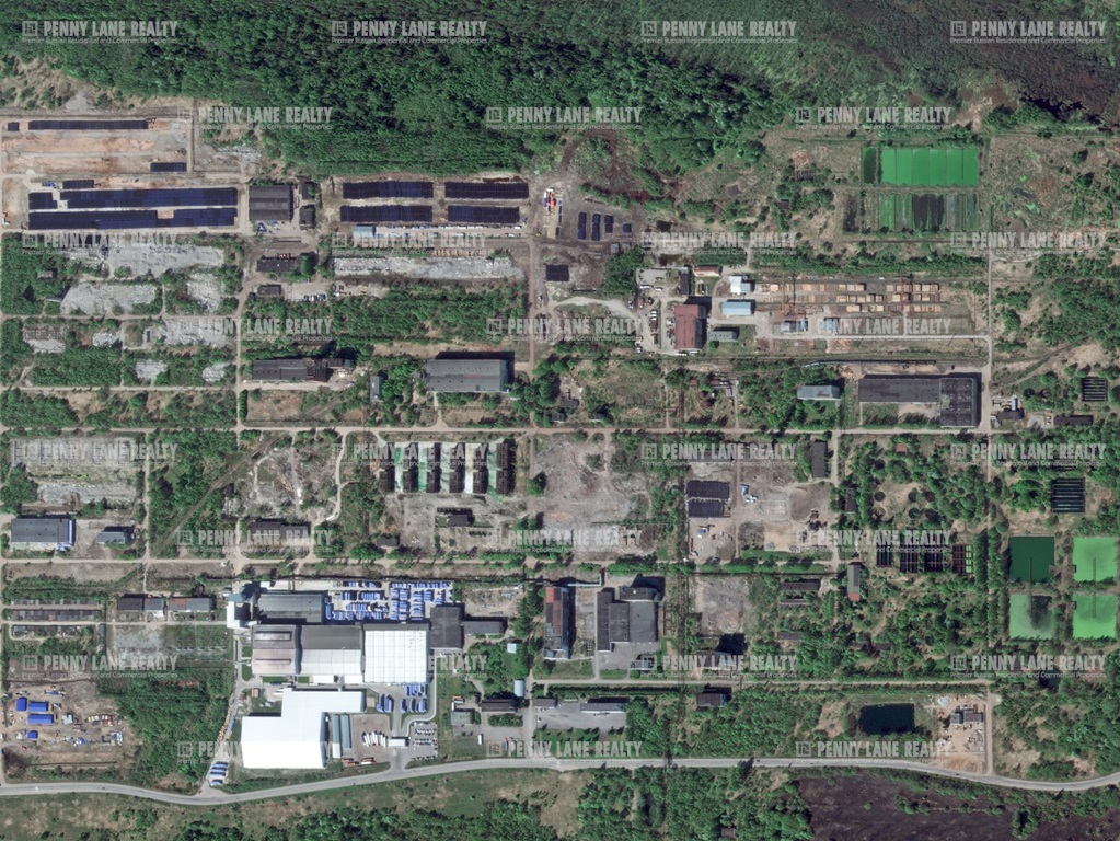 Продажа земельного участка 50000 кв.м. ш. Волховское, 11 - фотография №5