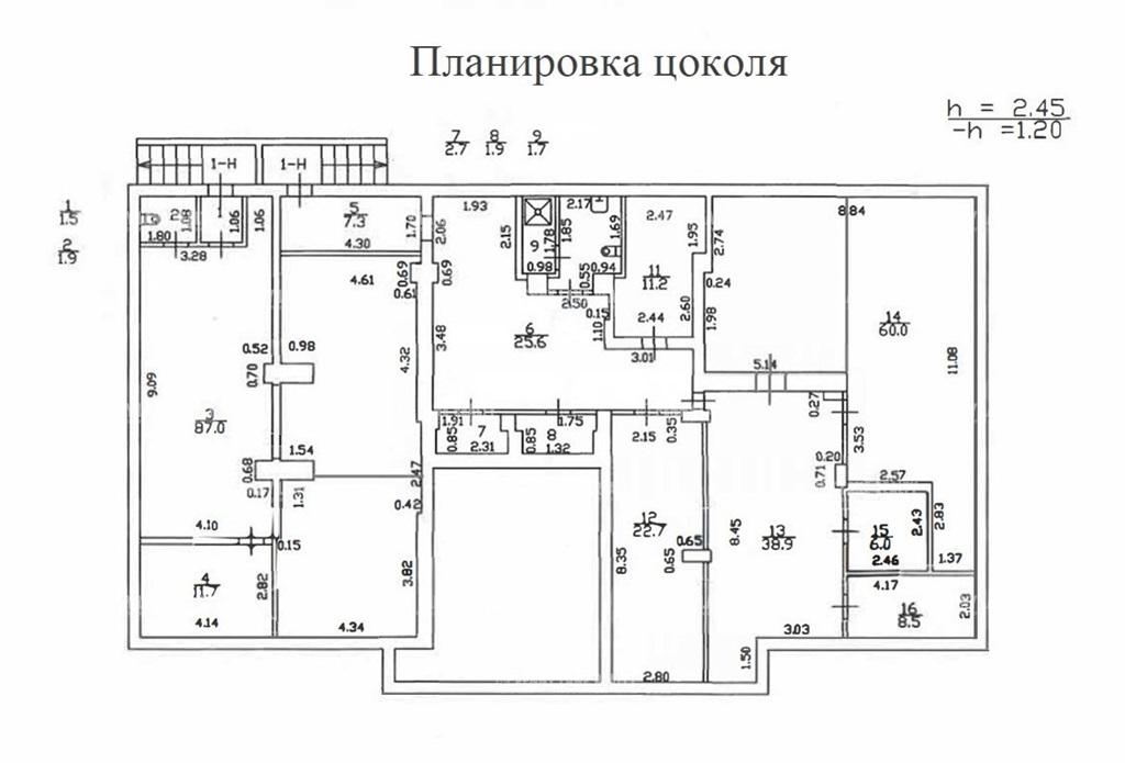 Продажа здания 1230.50 кв.м. Московский ш. Митрофаньевское, 29 - фотография №11