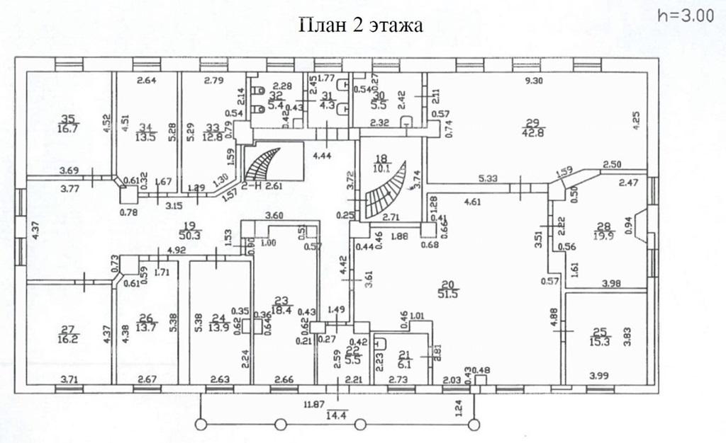 Продажа здания 1230.50 кв.м. Московский ш. Митрофаньевское, 29 - фотография №13