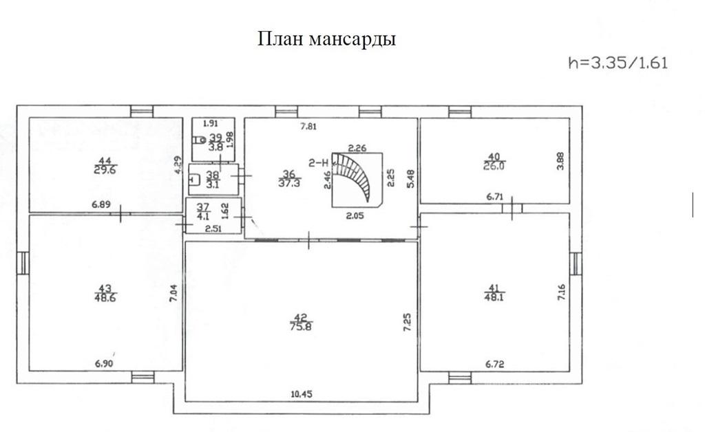 Продажа здания 1230.50 кв.м. Московский ш. Митрофаньевское, 29 - фотография №14