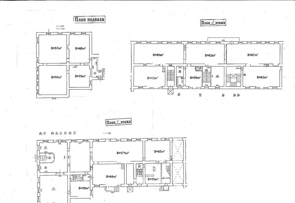 Аренда помещения 1081 кв.м. Центральный пр-кт Невский, 24 - фотография №5