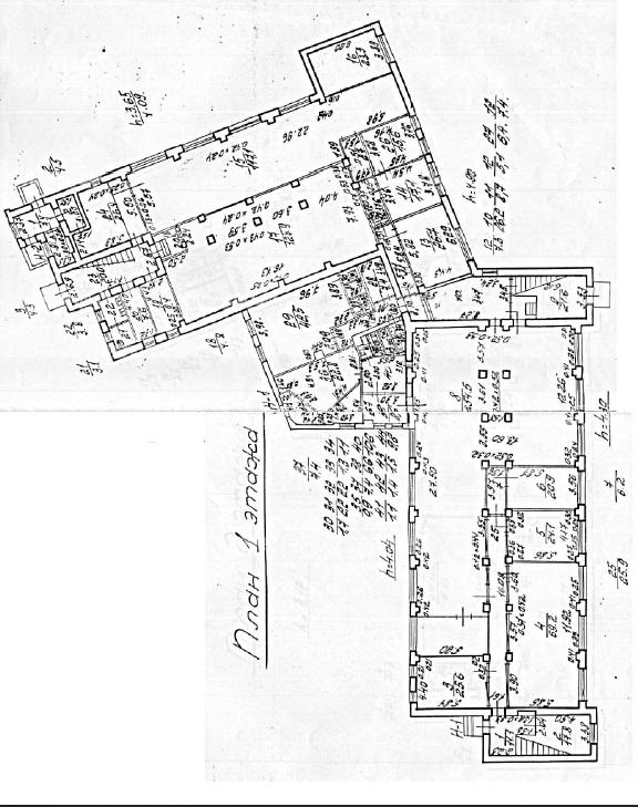 Продажа здания 7100 кв.м. Петроградский ул. Ленина, 5 - фотография №3