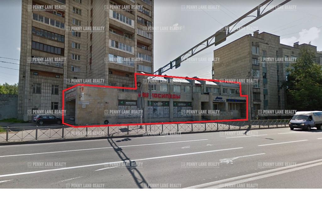 Продажа помещения 975.20 кв.м. Невский пр-кт Александровской Фермы, 2 - фотография №1