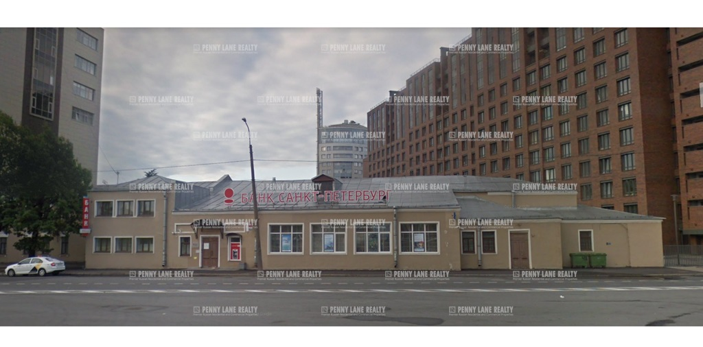 "аренда - ""ш. Революции, 1"" - на spret.realtor.ru - фотография №2"