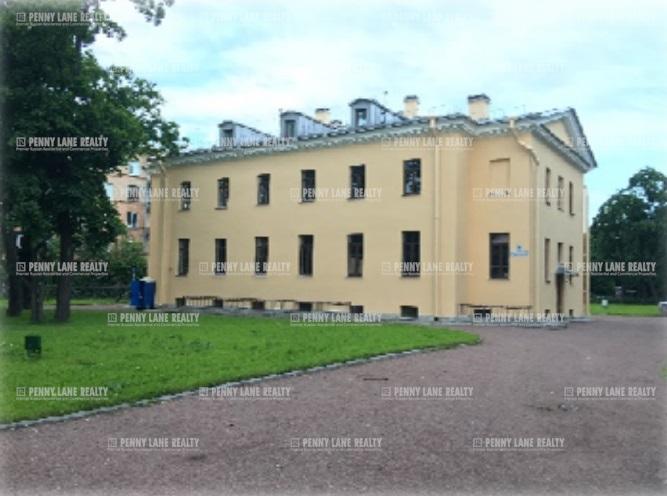 Продажа помещения 2447 кв.м. Выборгский пр-кт Энгельса, 1 - фотография №1