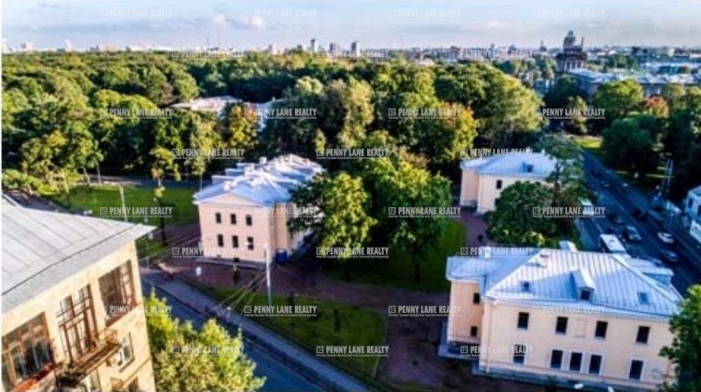 Продажа помещения 2447 кв.м. Выборгский пр-кт Энгельса, 1 - фотография №4