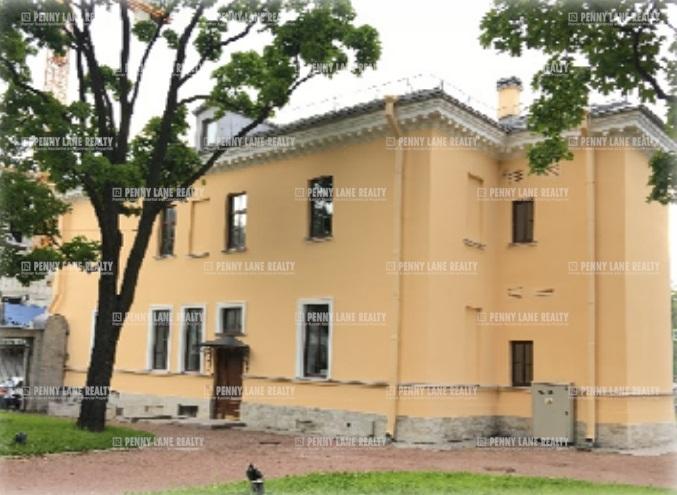 Продажа помещения 2447 кв.м. Выборгский пр-кт Энгельса, 1 - фотография №2