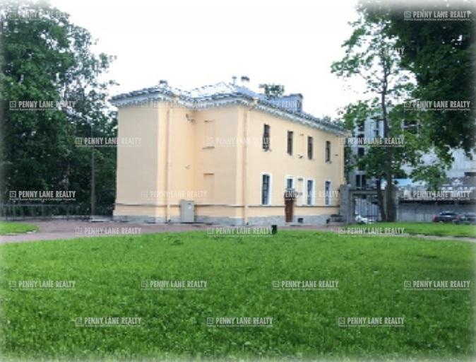 Продажа помещения 2447 кв.м. Выборгский пр-кт Энгельса, 1 - фотография №3