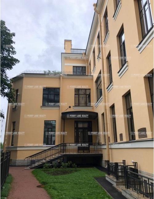 Продажа здания 3099.20 кв.м. Выборгский ул. Оренбургская, 4 - фотография №1