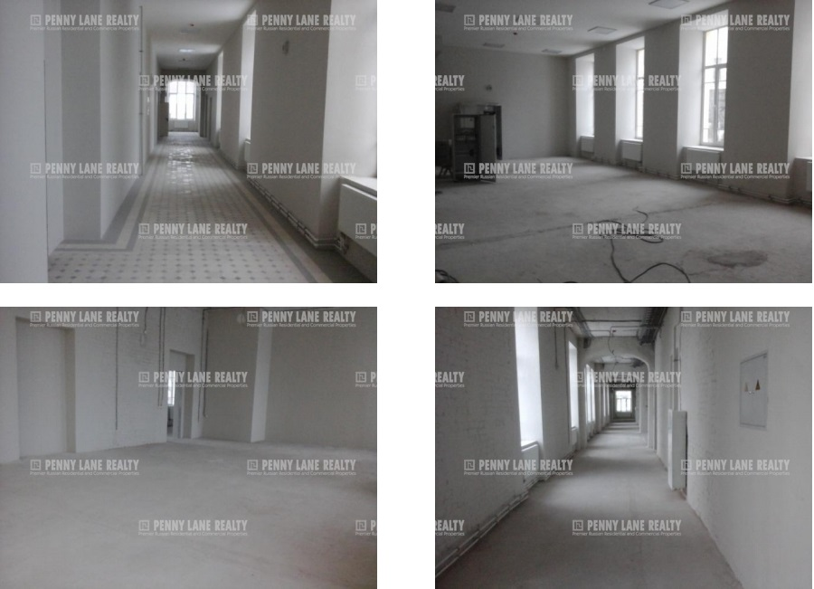 Аренда здания 3099.20 кв.м. Выборгский ул. Оренбургская, 4 - на spret.realtor.ru - фотография №3