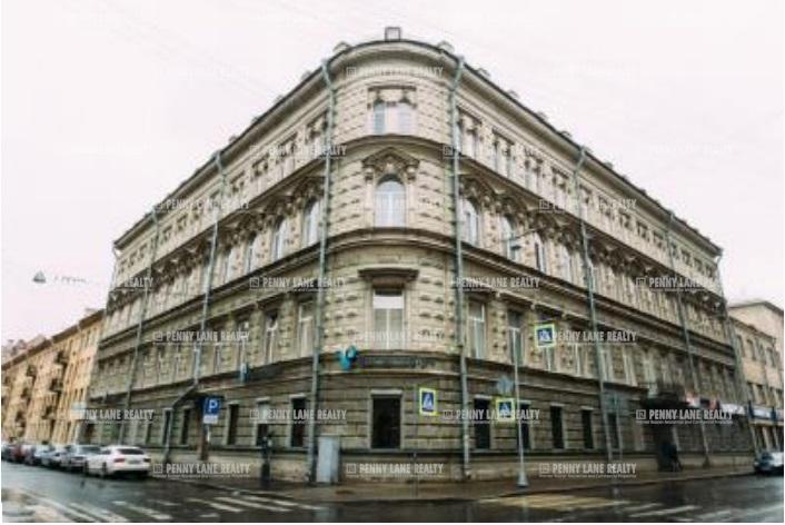 Продажа здания 4344 кв.м. Центральный ул. Чехова, 18 - на spret.realtor.ru - фотография №1