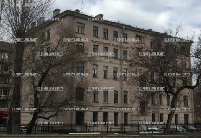 Аренда помещения 2259 кв.м. Петроградский ул. Больщая Пушкарская, 35 - фотография №2
