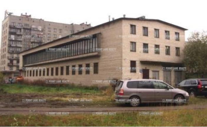 Продажа здания 2431.30 кв.м. Фрунзенский пр-кт Славы, 32   - фотография №1