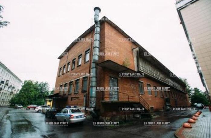 Продажа здания 2397.80 кв.м. Красногвардейский ул. Конторская, 15 - фотография №1
