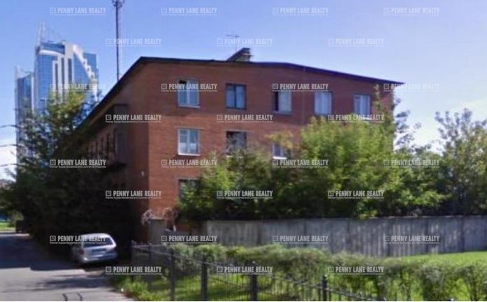 Продажа здания 2403.80 кв.м. Московский ул. Типанова, 23 - на spret.realtor.ru - фотография №1