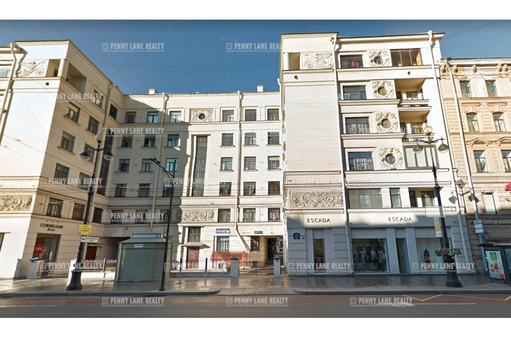 Аренда помещения 280 кв.м. Центральный пр-кт Невский, 141 - фотография №3