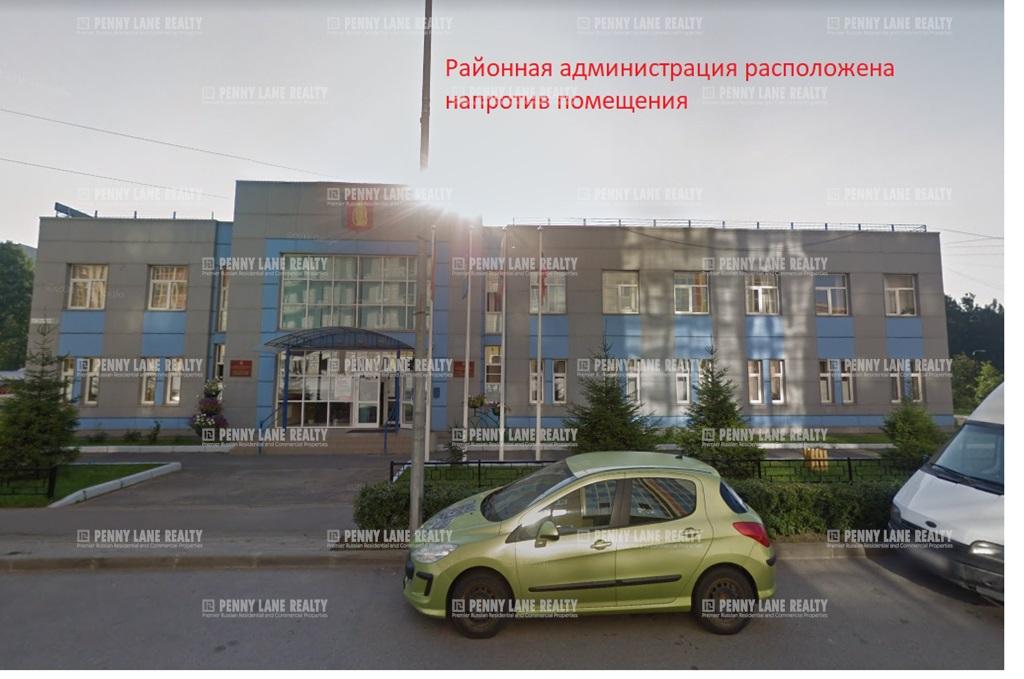 Аренда помещения 416 кв.м. Калининский ул. Оборонная, 37 корпус 1 - фотография №4