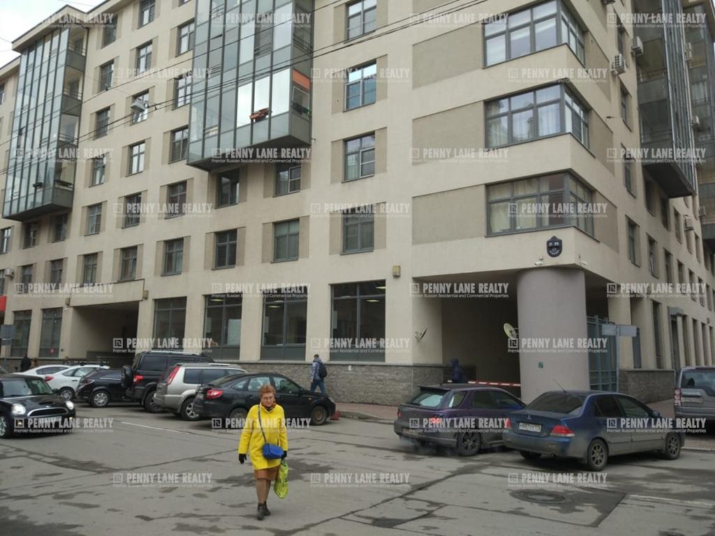 Аренда помещения 430 кв.м. Адмиралтейский ул. Егорова, 25,литера А - на spret.realtor.ru - фотография №1