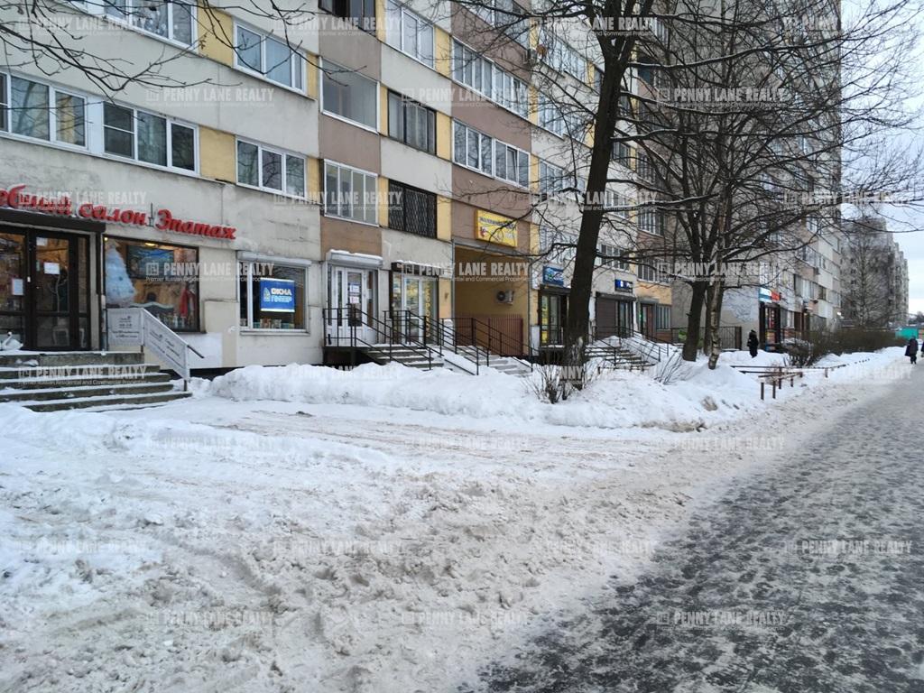 Продажа помещения 33.10 кв.м. Выборгский пр-кт Энгельса, 115 - на spret.realtor.ru - фотография №1