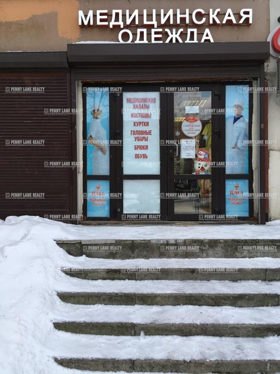 Продажа помещения 33.10 кв.м. Выборгский пр-кт Энгельса, 115 - на spret.realtor.ru - фотография №2