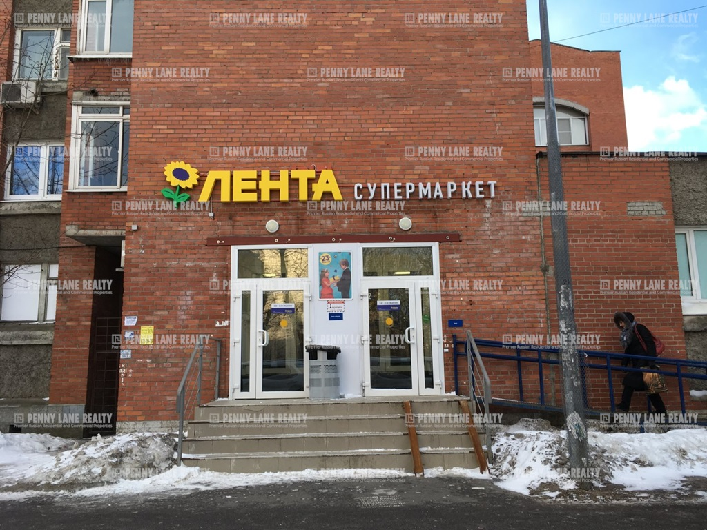 """продажа - """"пр-кт Костромской, 24"""" - на spret.realtor.ru - фотография №1"""