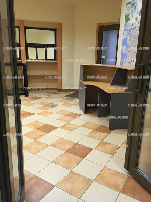 Аренда помещения 185 кв.м. Центральный ул. Пушкинская, 17 - фотография №3