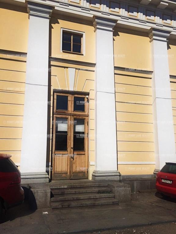 Аренда помещения 300 кв.м. Центральный ул. Думская, 2 лит А - фотография №6