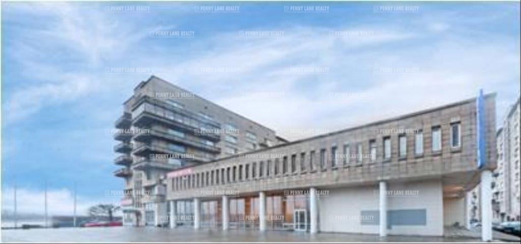 Продажа здания 11221 кв.м. Красногвардейский наб. Свердловская, 60 - фотография №3