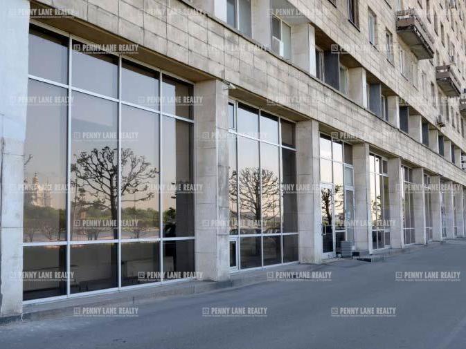 Продажа здания 11221 кв.м. Красногвардейский наб. Свердловская, 60 - фотография №4