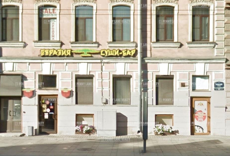 """продажа - """"пр-кт Невский, 131, лит Б"""" - на spret.realtor.ru"""