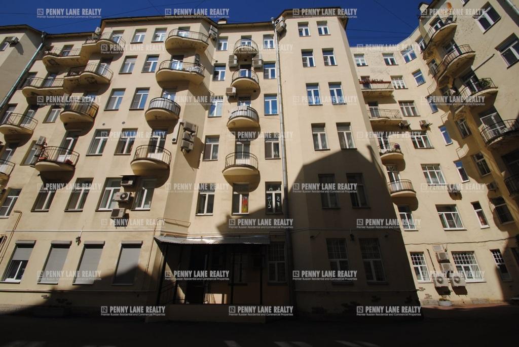 """аренда - """"пр-кт Большой  П.С., 79, лит.А"""" - на spret.realtor.ru"""