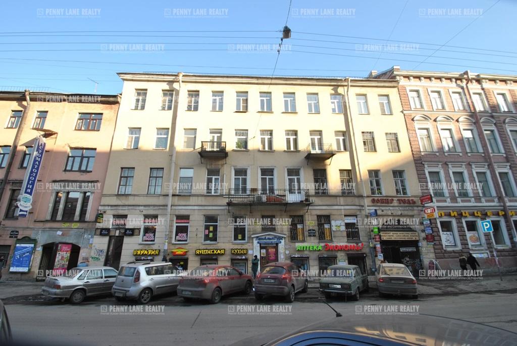 "продажа - ""пл. Восстания, 9 лит А"" - на spret.realtor.ru"
