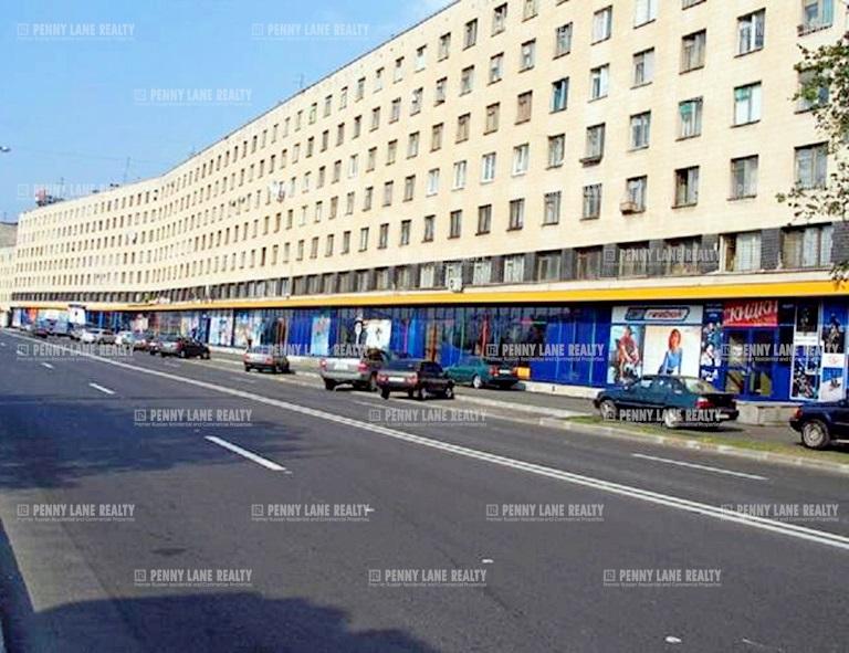 Продажа помещения 4887.60 кв.м. Красногвардейский пр-кт Шаумяна, 2, лит. А - на spret.realtor.ru - фотография №1