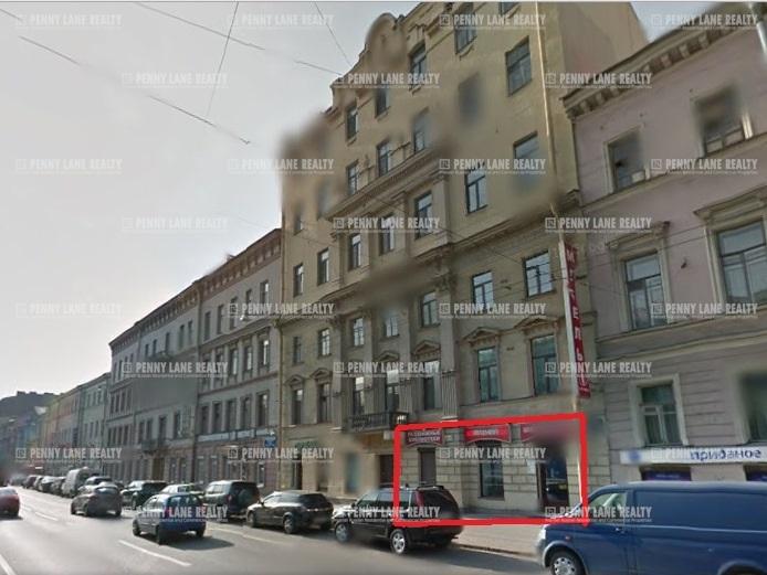 улица 1-я линия В.О. - на spret.realtor.ru