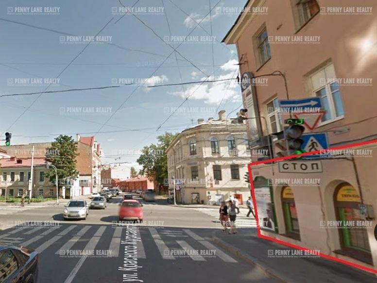 Аренда помещения 207 кв.м. Петроградский пр-кт Большой  П.С., 14 - фотография №2