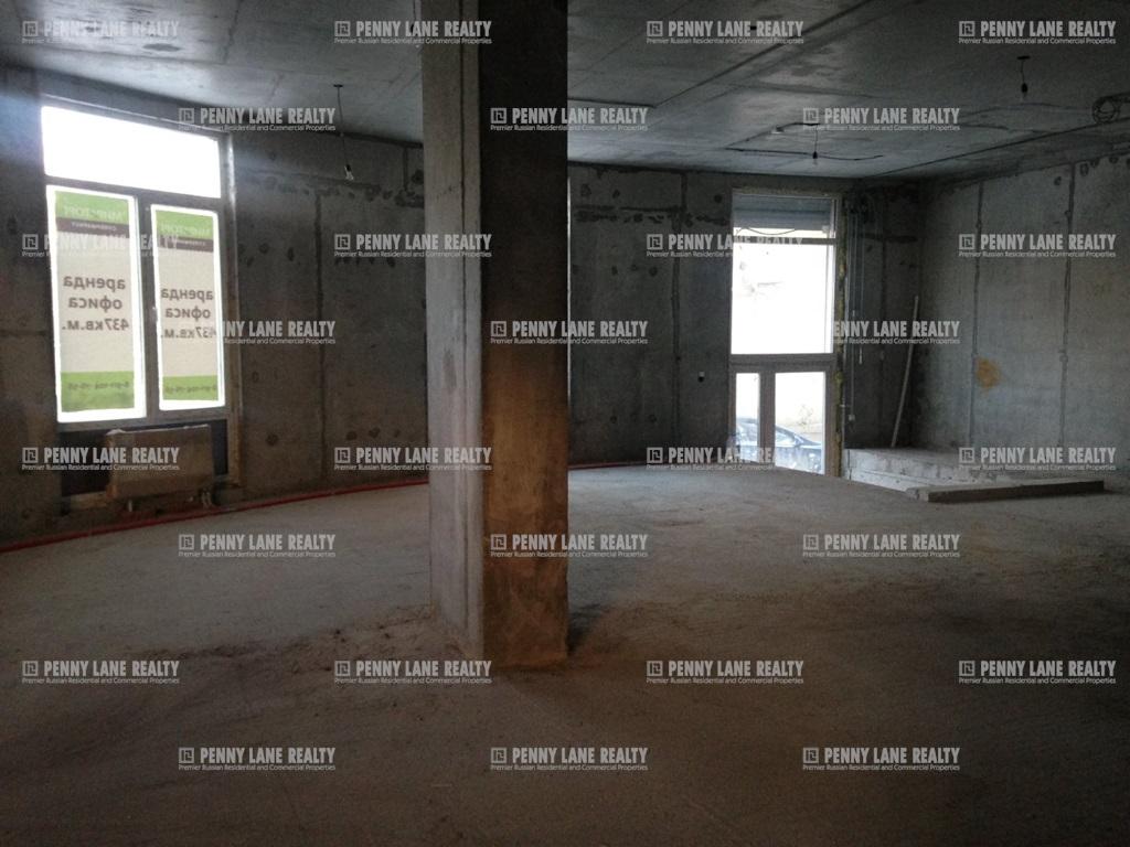 Аренда помещения 430 кв.м. Адмиралтейский ул. Егорова, 25,литера А - на spret.realtor.ru - фотография №3