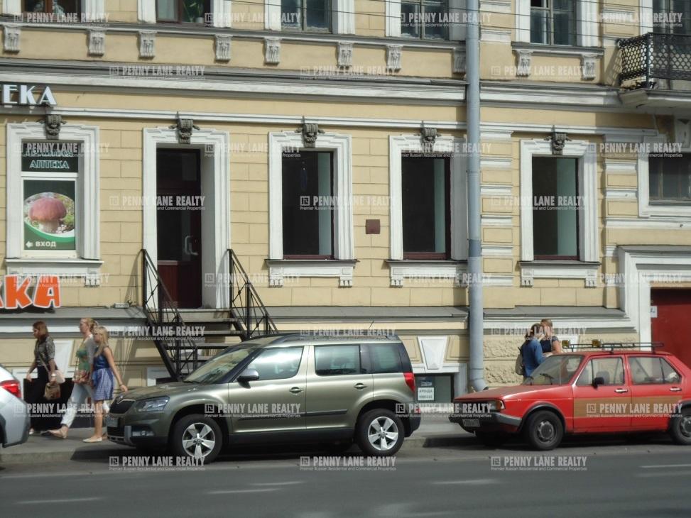 """продажа - """"пр-кт Невский, 180, лит.А"""" - на spret.realtor.ru - фотография №1"""