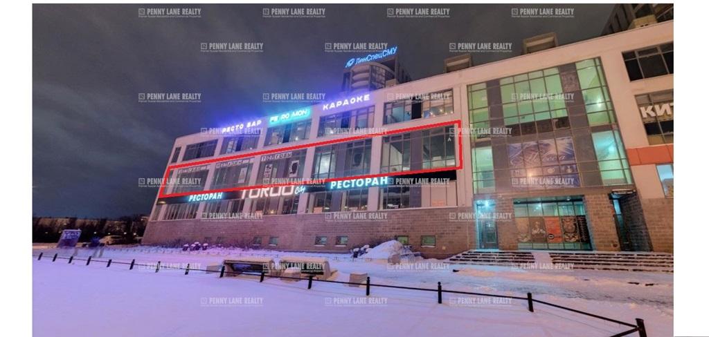 Продажа помещения 522.80 кв.м. Василеостровский ул. Кораблестроителей, 30 лит А - фотография №3