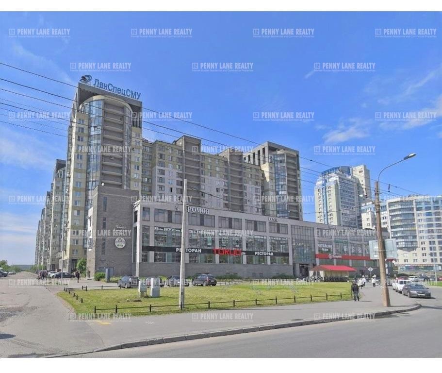 Продажа помещения 522.80 кв.м. Василеостровский ул. Кораблестроителей, 30 лит А - фотография №4