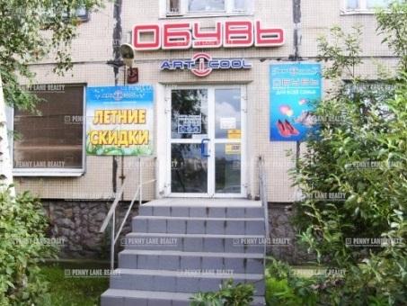 """продажа - """"Невский"""" - на spret.realtor.ru"""