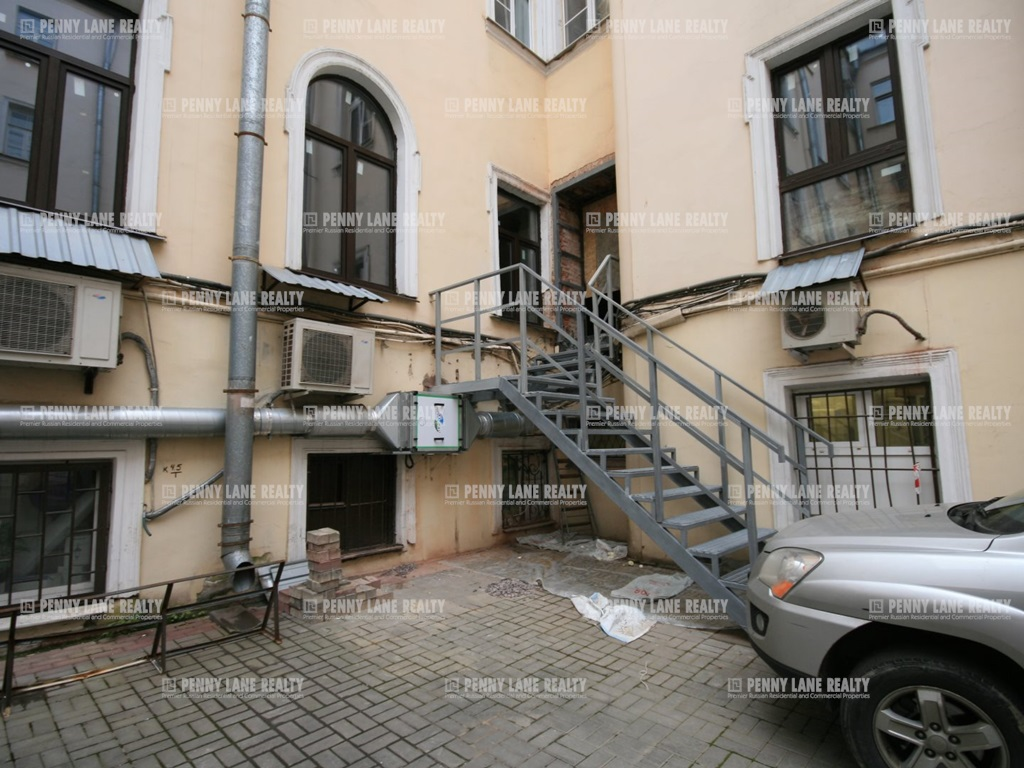 Аренда помещения 518 кв.м. Центральный ул. Фурштатская, 42 - фотография №8