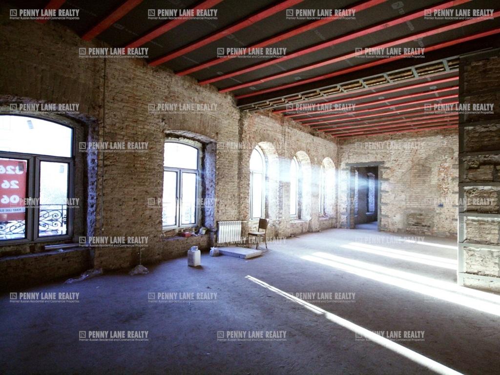 Аренда помещения 518 кв.м. Центральный ул. Фурштатская, 42 - фотография №3