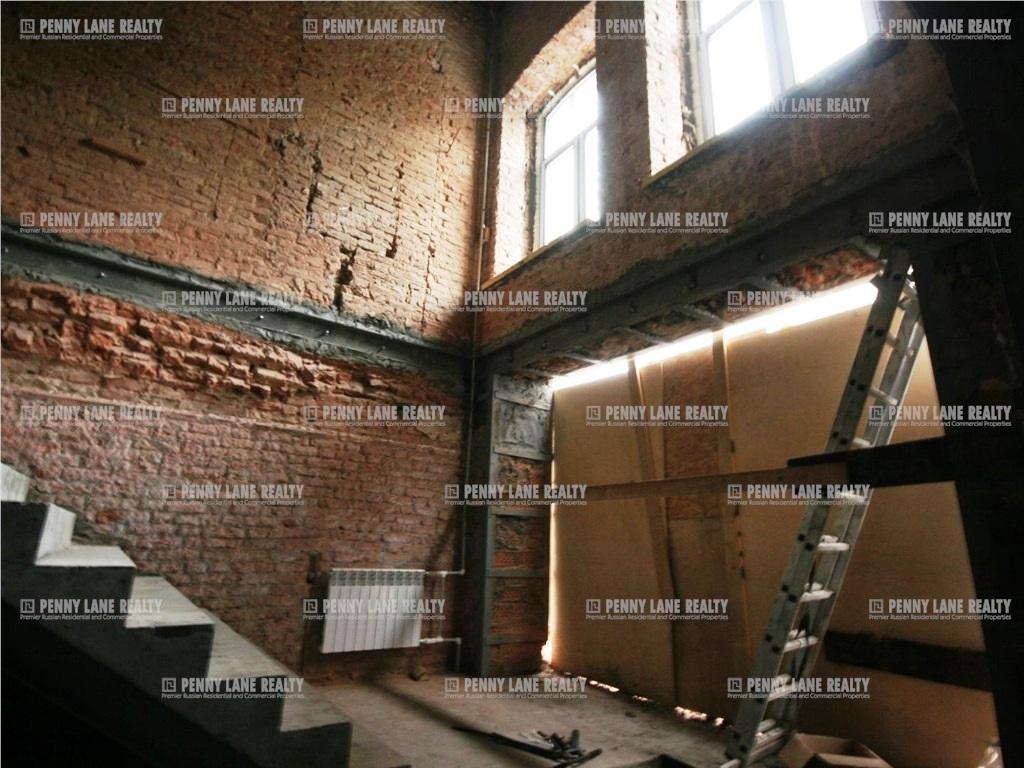 Аренда помещения 518 кв.м. Центральный ул. Фурштатская, 42 - фотография №1